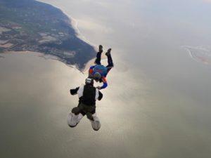 pac parachute
