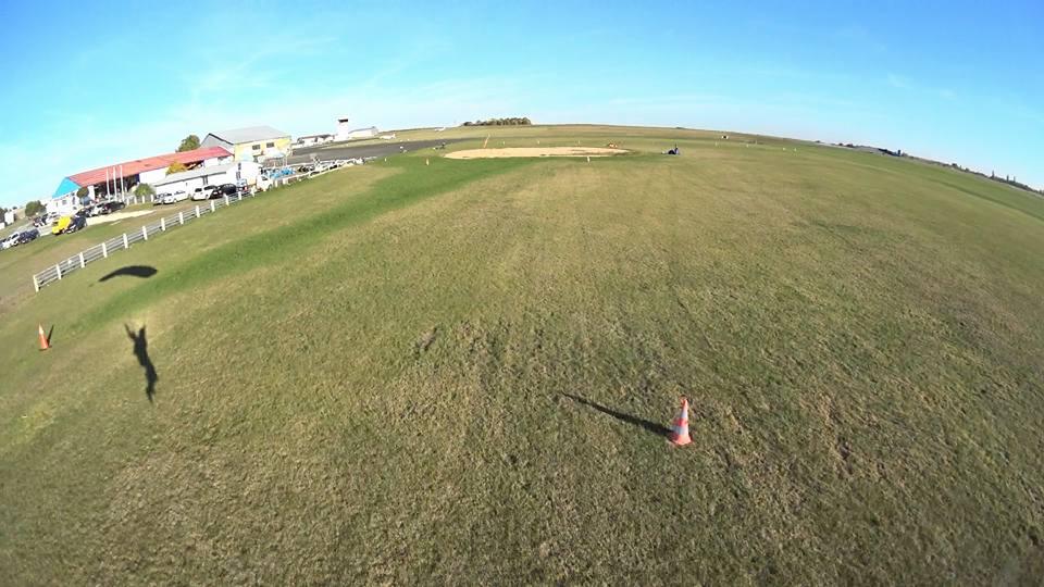 réouverture saut en parachute Royan