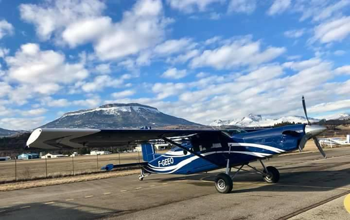 Pilatus Royan version 2018