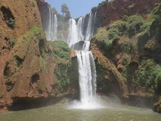 parachutisme Beni Mellal Maroc