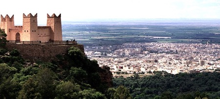 Europhenix17 au Maroc